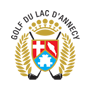 Golf Club du Lac d'Annecy - Haute Savoie - réserve naturelle du Roc de Chère